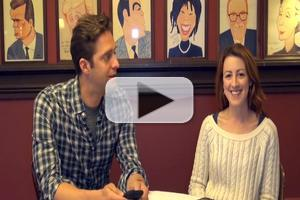 BWW TV: Catching Up with the Cast of SUBMISSIONS ONLY- Kate Wetherhead!
