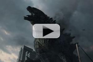VIDEO: New GODZILLA Teaser Trailer Released