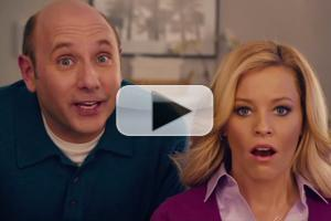 VIDEO: Red Band Trailer for THE WALK OF SHAME with Elizabeth Banks