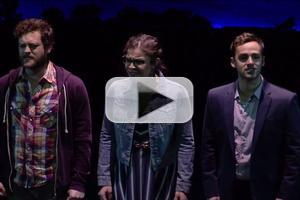 STAGE TUBE: A Look at KC Rep's A LITTLE MORE ALIVE