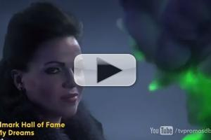 VIDEO: Sneak Peek - ONCE UPON A TIME's 'A Curious Thing'