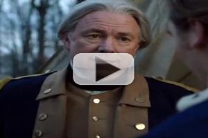 VIDEO: Sneak Peek - 'Eternity How Long' Episode of AMC's TURN