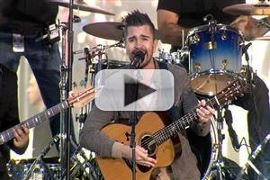 VIDEO: Latin Music Superstar Juanes Performs on TODAY