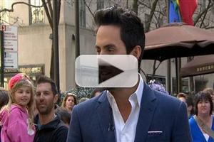 VIDEO: 'Mindy Project's Ed Weeks Talks Show Predictions on Today