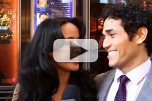 BWW TV: On the Red Carpet for Opening Night of Roundabout's VIOLET!