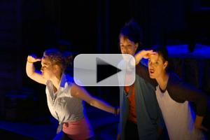 BWW TV: First Look at Highlights of Steppenwolf's World Premiere of THE WAY WEST