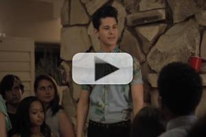 VIDEO: New Clip from FAKING IT, Premiering Tomorrow on MTV
