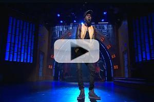 VIDEO: Jason Derulo Performs 'Talk Dirty' on LATE NIGHT