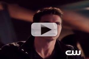 VIDEO: Sneak Peek - 'Kill Switch' Episode of THE TOMORROW PEOPLE