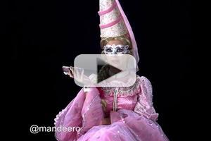 VIDEO: KATY PERRY Shares 2-Minute Teaser for 'Birthday' Video