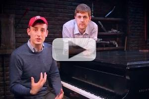STAGE TUBE: MURDER FOR TWO Welcomes THE VELOCITY OF AUTUMN to Broadway