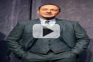 AUDIO: Kevin Spacey Chats RICHARD III and HOUSE OF CARDS on WNYC's 'The Leonard Lopate Show'