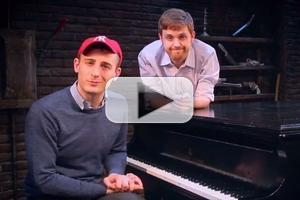 STAGE TUBE: MURDER FOR TWO Welcomes HEDWIG AND THE ANGRY INCH to Broadway
