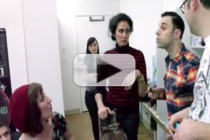 VIDEO: Comedy Webseries THE RESIDUALS, Episode 7 - 'Callbacks'