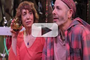 STAGE TUBE: Trailer for Artists Rep's THE QUALITY OF LIFE