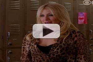 VIDEO: Sneak Peek at New CBS Comedy BAD TEACHER, Premiering 4/24