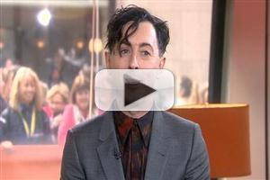 VIDEO: Alan Cumming Lauds Michelle Williams in CABARET on 'Today'