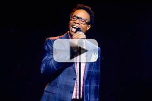 STAGE TUBE: Billy Porter Performs 'I Am Changing' on GOOD DAY NEW YORK