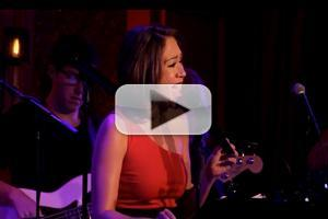 BWW TV Exclusive: Watch Highlights of Diana DeGarmo and Ace Young in SAMSON & DELILAH at 54 Below!