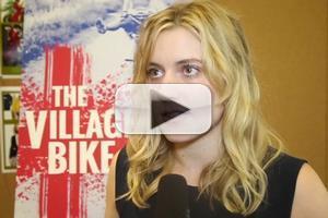 BWW TV: Meet the Company of MCC's THE VILLAGE BIKE