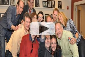 BWW TV: Broadway Composers Unite in Dramatists Guild's Fight Against Piracy!