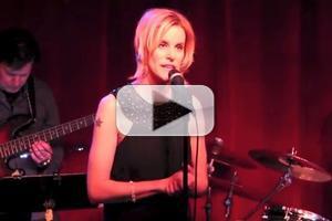 STAGE TUBE: Watch Jenn Colella, Kathleen Monteleone & More in AMANDA GREEN'S SPRING TRUNK SHOW