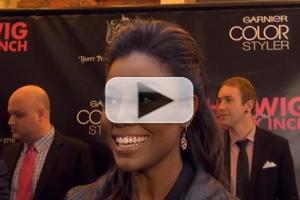 BWW TV: On the Red Carpet for HEDWIG AND THE ANGRY INCH Opening Night!