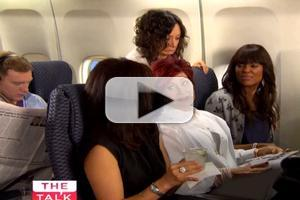 VIDEO: Ladies of THE TALK to Return to NYC This May!