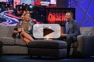 VIDEO: Will NeNe Leakes Leave RHOA? Watch Her Appearance on ARSENIO