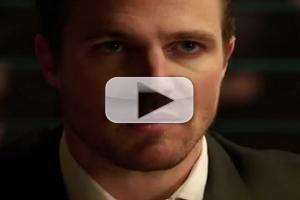 VIDEO: Sneak Peek - 'City of Blood' Episode of ARROW