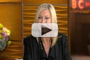 VIDEO: Olivia Newton-John: New Vegas Show is 'Journey Through My Life'