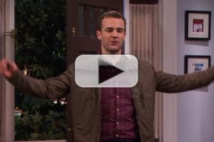 VIDEO: Sneak Peek - 'Pros and Cons' on Next FRIENDS WITH BETTER LIVES