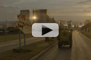 VIDEO: First Look - Trailer for New Syfy Series DOMINION