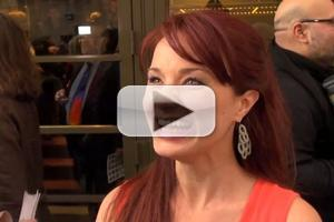 BWW TV: On the Red Carpet for Opening Night of MTC's CASA VALENTINA