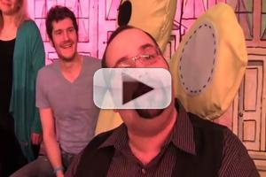 STAGE TUBE: Meet the Cast of Growing Stage's KNUFFLE BUNNY and Learn How to Say 'Knuffle'