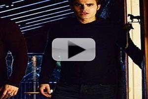 VIDEO: Sneak Peek 'What Lies Beneath' on Next VAMPIRE DIARIES