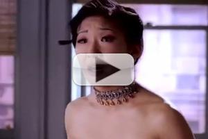 VIDEO: Sneak Peek - 'Never Getting Back Together' on Next GREY'S ANATOMY