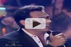 VIDEO: Marc Anthony Performs 'Cambio de Piel' at BILLBOARD LATIN MUSIC AWARDS