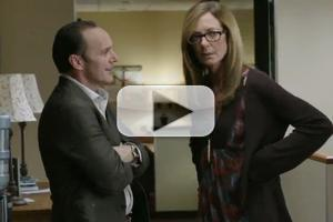 VIDEO: First Look - Clark Gregg, Allison Janney in Comedy Drama TRUST ME