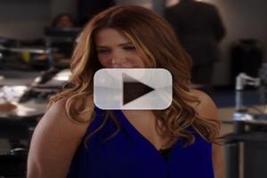 VIDEO: Sneak Peek - Tonight's Episode of CBS's UNFORGETTABLE
