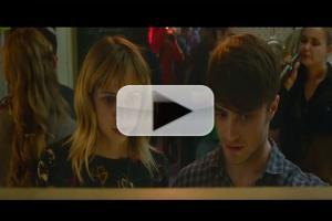 VIDEO: First Look at Daniel Radcliffe and Zoe Kazan in Rom-Com WHAT IF