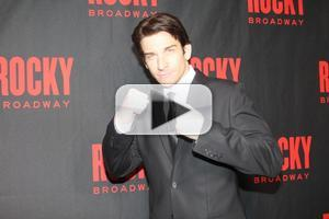 STAGE TUBE: ROCKY's Anatomy of a Knockout