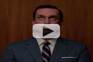 VIDEO: Sneak Peek - What's Ahead on Next Episode of AMC's MAD MEN