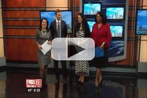 STAGE TUBE: Sneak Peek of The MOMologues Featured on 'Good Day Columbus'