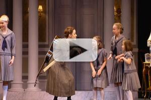 BWW TV: First Look at Billy Zane, Jenn Gambatese and More in Highlights of Lyric Opera of Chicago's THE SOUND OF MUSIC