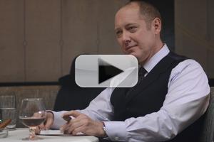 VIDEO: Sneak Peek - 'Berlin' Episode of NBC's THE BLACKLIST