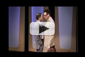 BWW TV: First Look at Highlights of Porchlight Theatre's HOW TO SUCCEED IN BUSINESS WITHOUT REALLY TRYING