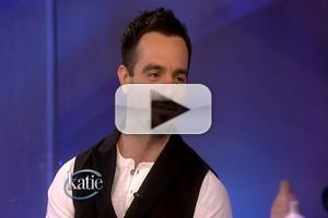 STAGE TUBE: LES MISERABLES Star Ramin Karimloo Talks Tony Nod and More on KATIE