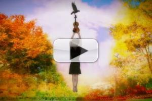 VIDEO: Amanda Shires's New Music Video for 'Look Like a Bird'