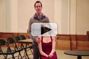 BWW TV: Meet the Company of Encores! IRMA LA DOUCE; Plus Performance Preview!